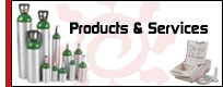 products and services offered by OxyLife Ocala