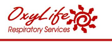 Oxylife Respiratory Services, Ocala, Florida